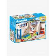 Playmobil 9454 Ginásio, da Playmobil branco medio liso