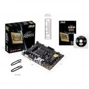 Matična ploča Asus A68HM-K Baza AMD FM2+ Faktor oblika Micro-ATX Set čipova matične ploče AMD® A68