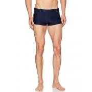 Hom Мужские пляжные плавки с цветочным принтом HOM Feuillage 40c0660c00RA