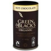 Green & Blacks Hot Chocolate Bio 300gr