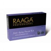 Raaga Professional 7 Steps Anti-Ageing Facial Kit 43 g