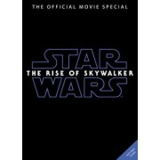 Star Wars: The Rise of Skywalker Movie Special, Hardcover/Titan