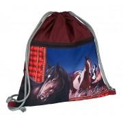 Školní sáček Emipo Mustangs