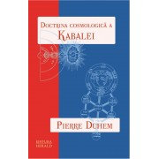 Doctrina Cosmologica a Kabalei (eBook)