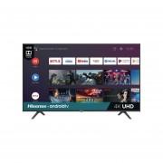 """Pantalla Hisense 58"""" 58h6500 120Hz 4K UHD Smart TV Sistema Android"""