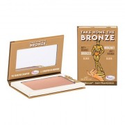 TheBalm Take Home The Bronze bronzer 7 g nijansa Oliver