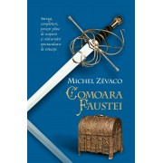 Comoara Faustei (eBook)
