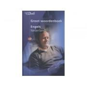 Van Dale Woordenboek Van Dale Groot Engels-Nederlands