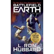 Battlefield Earth: Science Fiction New York Times Best Seller, Paperback