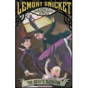 Ersatz Elevator, Paperback/Lemony Snicket