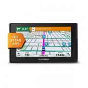 "Garmin GPS - Garmin DriveSmart 50LM Fijo 5"" TFT Pantalla táctil 173.7g Negro"