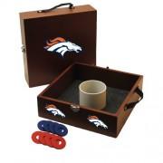 NFL Denver Broncos Washer Toss Game