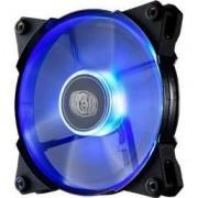 Вентилатор COOLERMASTER JetFlo 120 BLUE
