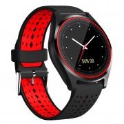 Смарт часовник Diva SM1117R HR, Пулс, SIM, Bluetooth V3.0, MicroSD