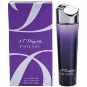 S.T. Dupont Intense pour femme eau de parfum para mujer 50 ml