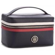 Smink táskák TOMMY HILFIGER - Th Core Make Up Bag AW0AW05077 901