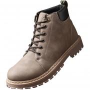 Zapatos Botas De Martin Para Hombre 360DSC-caqui