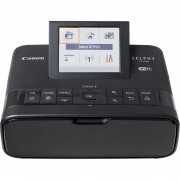 Canon Selphy CP1300 Black BK EU20 crni termosublimacijski foto printer 2234C002AA - CASH BACK promocija povrat novca u iznosu 75 kn 2234C002AA