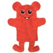 Handdocka Bobbo, Babblarna - Teddykompaniet