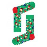 Șosete Happy Socks Holiday Garden Gnome GGN01 7000