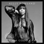 Video Delta Rowland,Kelly - Talk A Good Game - CD