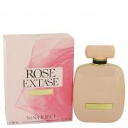 Rose Extase by Nina Ricci Eau De Toilette Sensuelle Spray 2.7 oz