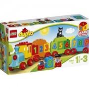 LEGO DUPLO 10847 LEGO® DUPLO® Siffertåg