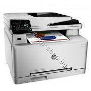 Принтер HP Color LaserJet Pro M274n mfp, p/n M6D61A - HP цветен лазерен принтер, копир и скенер