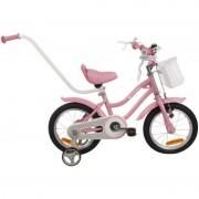 Bicicleta Star BMX 14 Roz Sun Baby