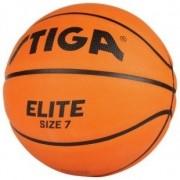 Stiga Basketbal elite oranje maat 7