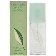 Green Tea By Elizabeth Arden For Women Eau De Parfum Spray 1-Ounce Bottle