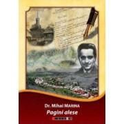 Pagini Alese - Mihai Marina