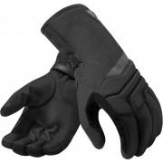 Revit Upton H2O waterproof Motorcycle Gloves Black L