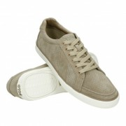 "Polo Ralph Lauren Hugh Sneakers Vulc ""Dark Buck"""