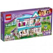 Lego Friends - Casa de Stephanie - 41314