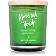 DW Home Mineral Verde lumânare parfumată 247,77 g