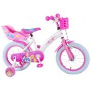 """Bicicleta copii E&L Disney Princess 14"""""""