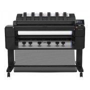 HP Designjet T2500 36-in eMFP Printer