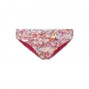 Lauren Ralph Lauren Bikinislip mit Volantbesatz