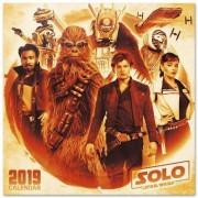 geschenkidee.ch Star Wars Kalender 2019 Solo: A Star Wars Story