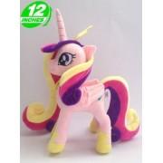 My Little Pony Princess Cadance 12 Inch Toddler Stuffed Plush Kids Toys