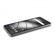 Smartphone Gigaset GS270 4G/LTE, Dual SIM (2xNano-SIM, 4G/LTE dar nu concomitent, stand-by dual), Chipset/Procesor/GPU MediaTek 6750T Octa-Core