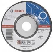 Disc de degrosare METAL,executie cu degajare,D=180mm G=6mm