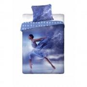 Balerina balett ágyneműhuzat