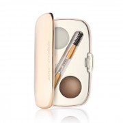 INTERTRADE EUROPE Srl Jane Iredale Great Shape Eyebrow Kit Brunette