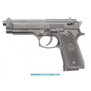 Beretta M92FS Black Spring (ASG)