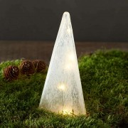 Luminous LED decorative lamp Agnes