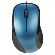 Мишка Speedlink Kappa, оптична 1000 dpi, USB, черна