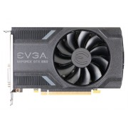 VGA EVGA GTX 1060 GAMING, nVidia GeForce GTX 1060, 6GB, do 1708MHz, DP 3x, DVI-D, HDMI, 24mj (06G-P4-6161-KR)