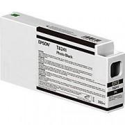 Epson T8241 Original Ink Cartridge C13T824100 Photo Black